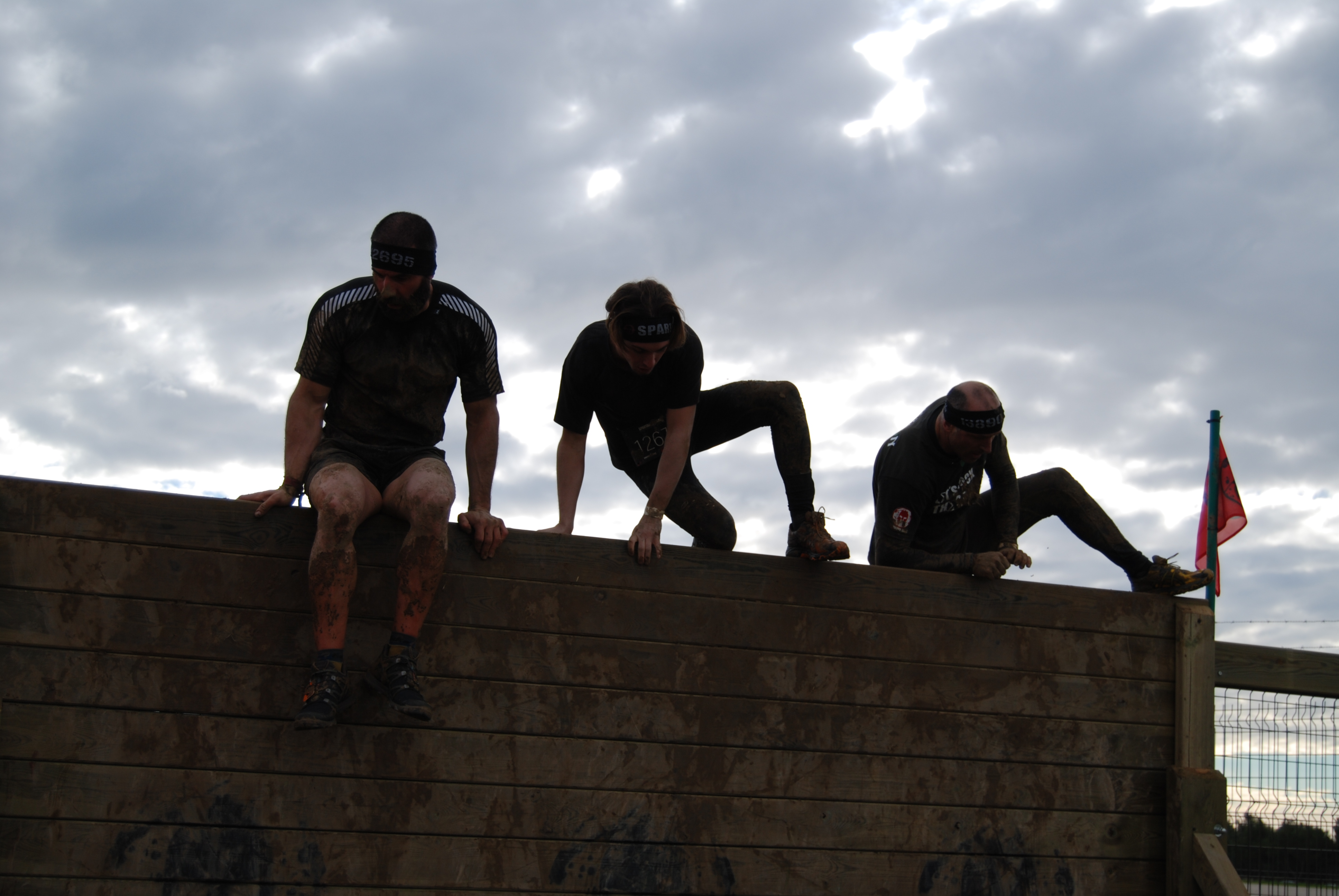 Spartan Race 8